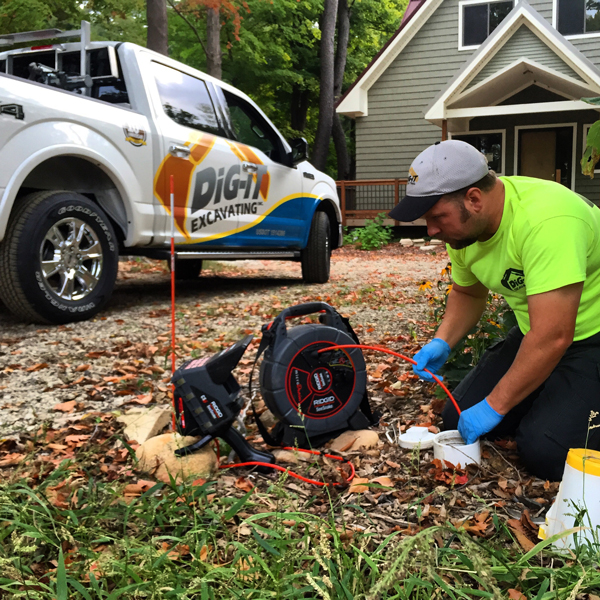Sewer Line Jetting | Pump That Septic